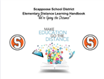 Scappoose School District Elementary Distance Learning Handbook